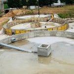 Noves sitges amb capacitat per 3.200 Tm de cereals a Vilamacolum (Girona)